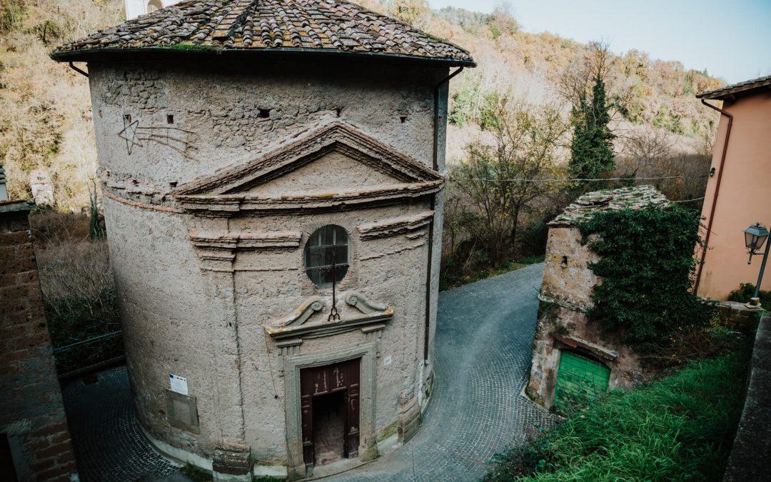 Chiesa della Madonna del Pianto