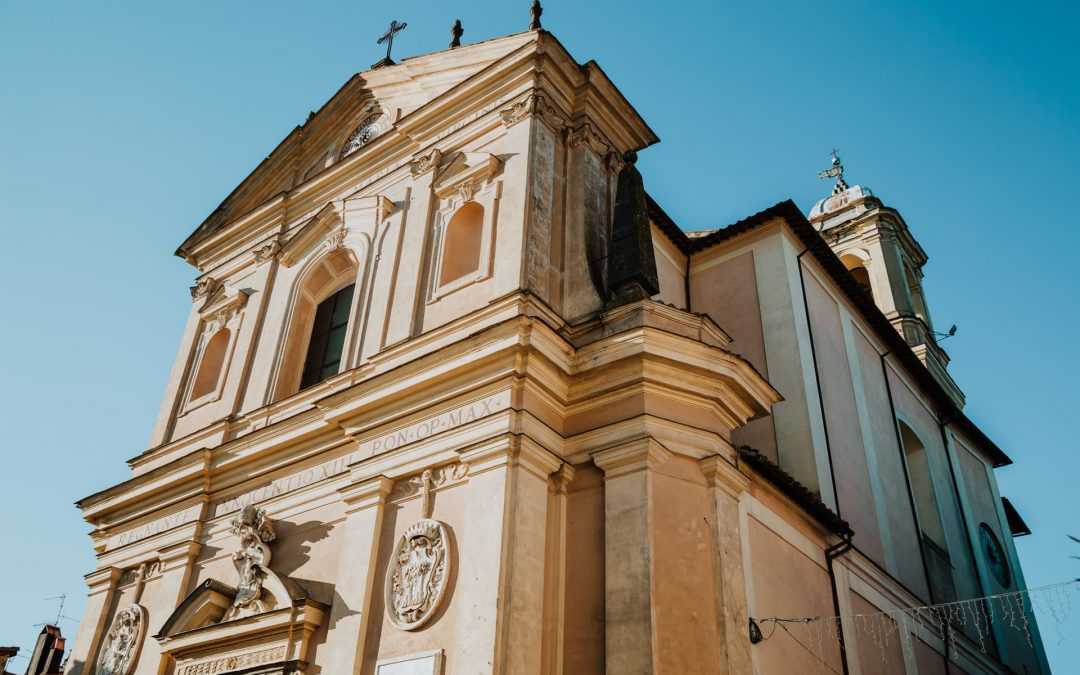 Chiesa di Santa Maria della Presentazione