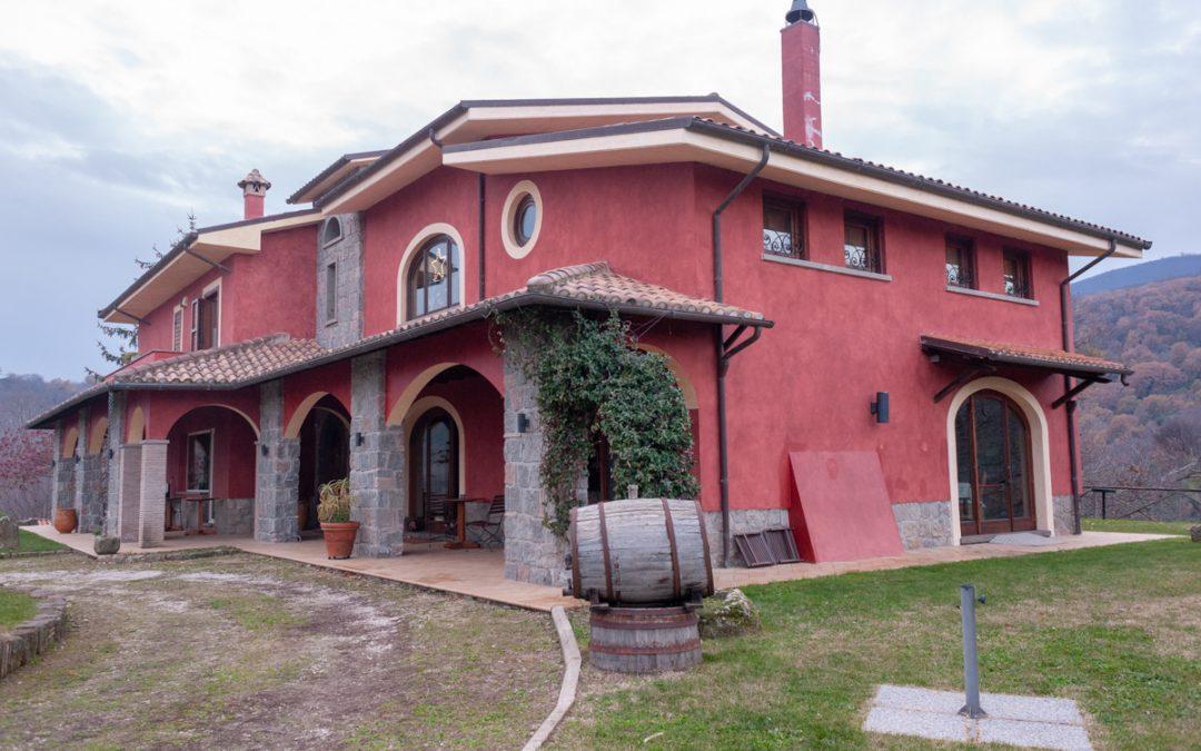 Azienda Agrituristica Casalgrande
