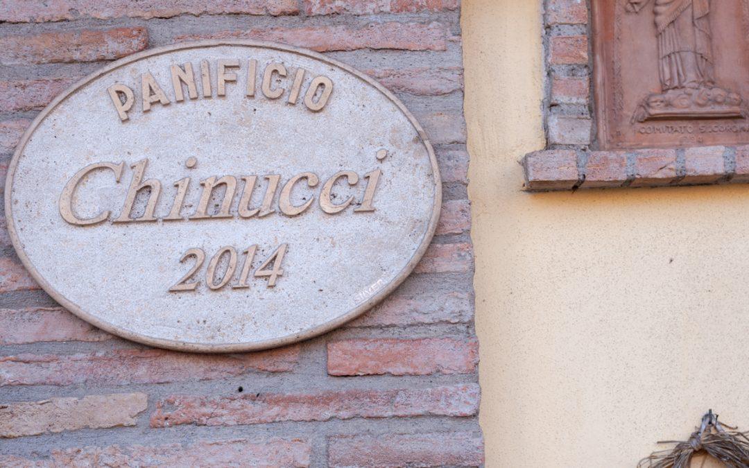 Forno Chinucci
