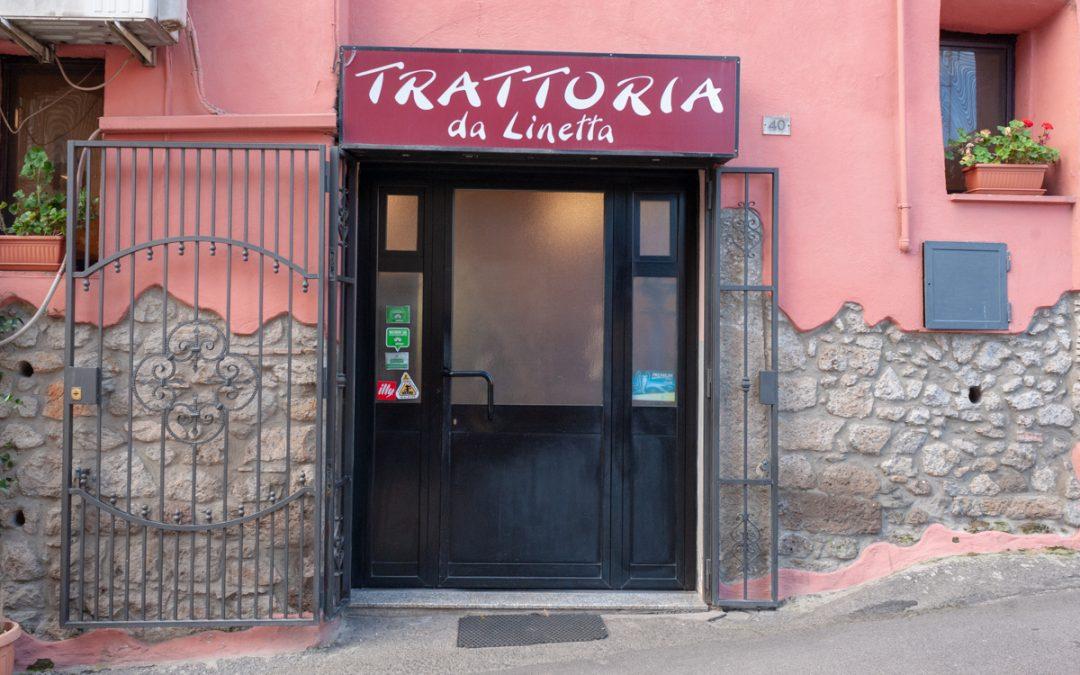 Trattoria da Linetta